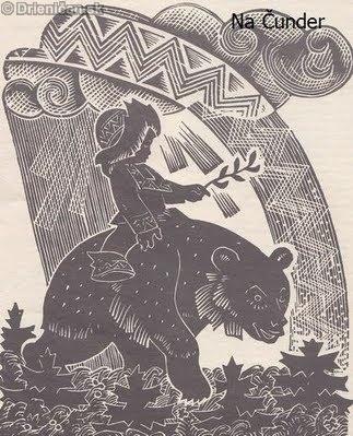 Nieje medveď ako medveď