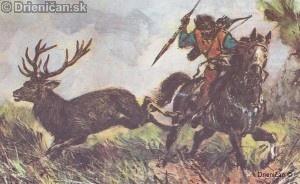 Poľovačka