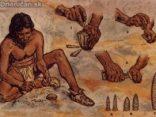 Pochod dlhý milióny rokov