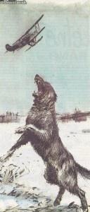 Súboj s vlkom